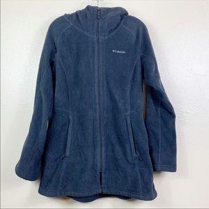 4/$25 Columbia black fleece